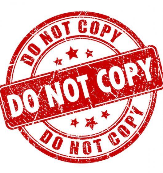 detectar contenido duplicado