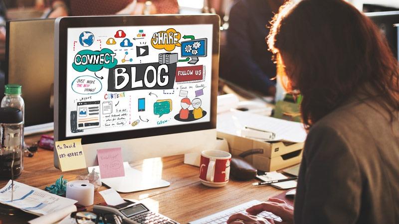 Beneficios de tener un blog corporativo